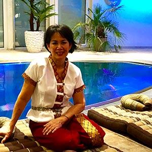 Traditionelle Thai-Massagen