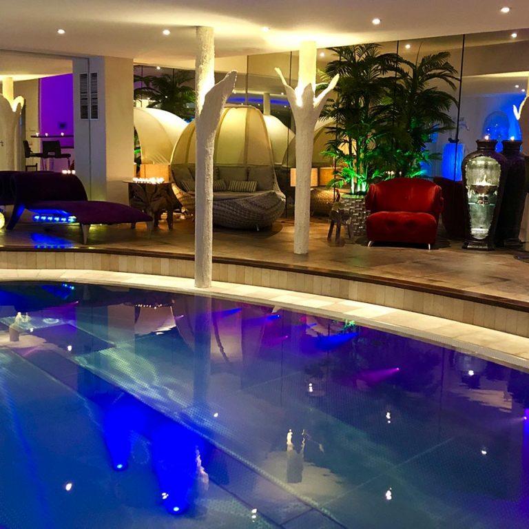 Fotogalerie   LuxFit Private SPA, Wellness, Sauna, Massage